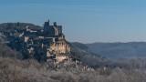 La Dordogne en décembre
