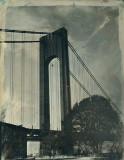 Verrazano- Narrows Bridge