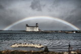 Collingwood Harbour Terminals Rainbow 2