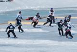 Collingwood Optimist Harbour Hockey Classic 2014