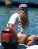ZZ Top - Boating Beard