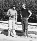 Duncan Bristow and Jim Gardner 2