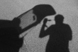 August 2014 Challenge: Shadow Play