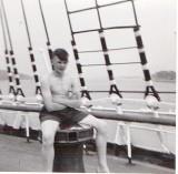 Ian O hara 1960/61