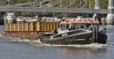 Thames Tug Redoubt