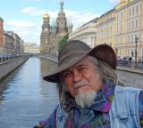 Yevgany/artist