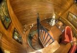 Tea house upstairs