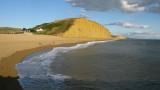 Around West Bay, Dorset in September 2013