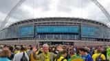 Norwich City win at Wembley