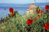 Sv. Jovan, Kaneo, Ohrid
