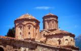 Sv. Naum, Ohrid