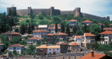 Ohrid citadel