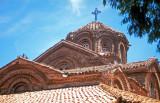 Sv. Kliment, Ohrid
