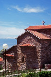 Sv. Konstantin and Elena, Ohrid