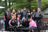 2013 Blessed In Hell Bike Meet