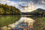 Choret Lake