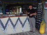 The Strand Loper Bar, Langebaan RSA