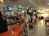 Holywood International Airport Florida USA