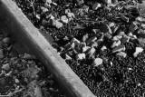 Taconite pellets, Huron, Ohio
