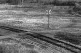 Grade Crossing, Huron, Ohio