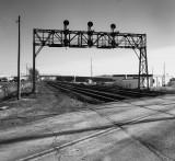 Signal Bridge, Vickers, Ohio