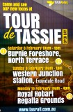 Tour de Tassie : Burnie