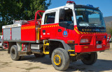 Fingal Fire Brigade