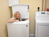 LG Washer & Dryer Testing