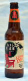 Lake Placid Leaping Cow Ale