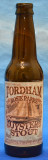 Fordham Oyster Stout