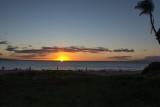 2003 Kihei Sunset