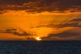 2087 Kihei Sunset