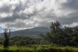 2213 The road to Hana -- Haleakala from Hamoa