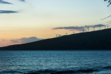 2739 Windmills above Maalaea Bay