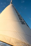 2882 Kai Kanani under sail