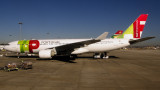 TAP-Portugal AIRBUS A330/200, CS-TOK
