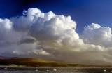 Storm over Snowdonia