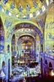Inside St Mark