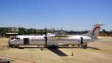 RAM-Royal Air Marroc ATR 72, CN-COB