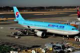 KAL Airbus A300/600, HL7295