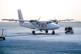 DHC Twin Otter: Museum Piece