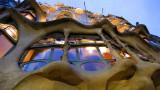 Gaudi by Night