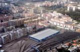 Lisbon Metro Depot