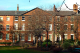 Beloved Queen Square