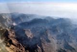Sinai Mountains, Where God(s?) Landed on Earth