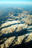 Pyrenees Crossing in Winter