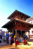 Katmandu.Once Upon a Time