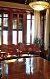 Gaudi's Dinning Room