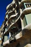 La Pedrera, Gaudi's Best Know?