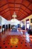 Sintra Royal Palace Room